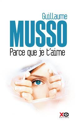 خرید کتاب فرانسه Parce que je t'aime