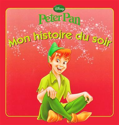 خرید کتاب فرانسه Peter Pan