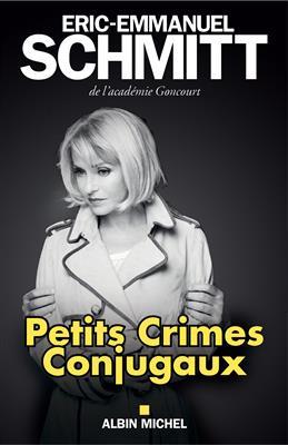 خرید کتاب فرانسه Petits Crimes conjugaux
