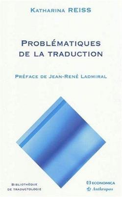 خرید کتاب فرانسه Problematiques de la traduction