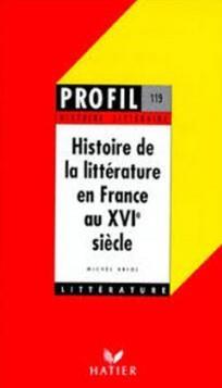 خرید کتاب فرانسه Profile xvi - xvii - xviii - xix - xx