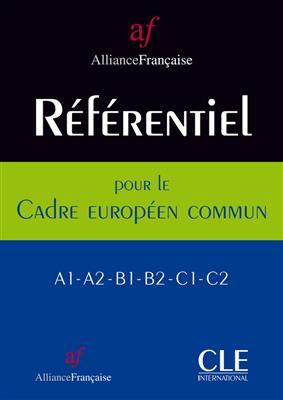 خرید کتاب فرانسه Referentiel