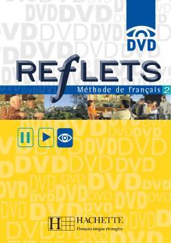خرید کتاب فرانسه Reflets 2 + cahier + CD