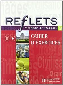 خرید کتاب فرانسه Reflets 3 + cahier + CD