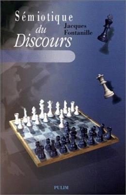 خرید کتاب فرانسه Semiotique du discours