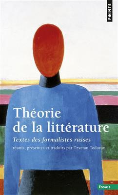 خرید کتاب فرانسه Theorie de la litterature
