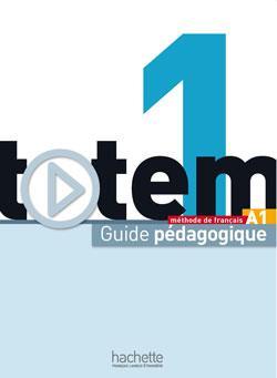 خرید کتاب فرانسه Totem 1 - Guide pédagogique