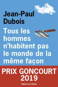 خرید کتاب فرانسه Tous les hommes n'habitent pas le monde de la même façon