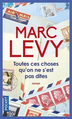 خرید کتاب فرانسه Toutes ces choses qu'on ne s'est pas dites