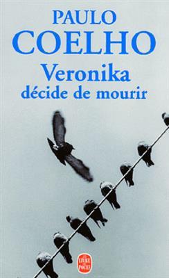 خرید کتاب فرانسه Veronika decide de mourir