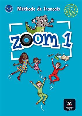خرید کتاب فرانسه Zoom 1