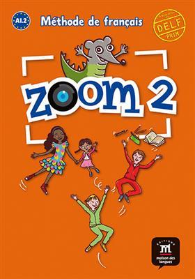 خرید کتاب فرانسه Zoom 2