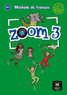 خرید کتاب فرانسه Zoom 3