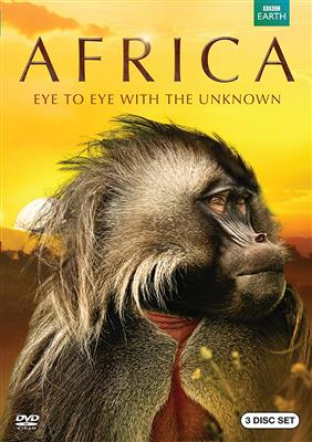خرید Africa : eye to eye with the unknown