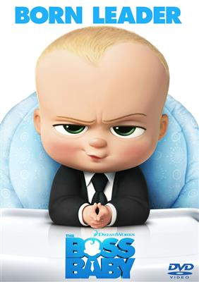 خرید Boss Baby Born leader