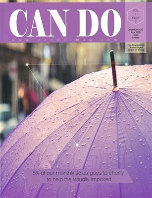 خرید Can do V.1 Issue 2 مجله
