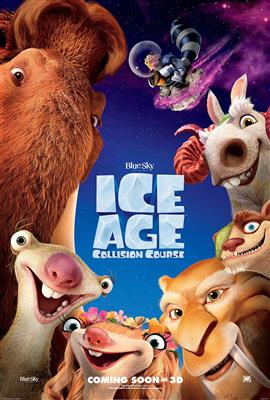 خرید Collision course Ice Age