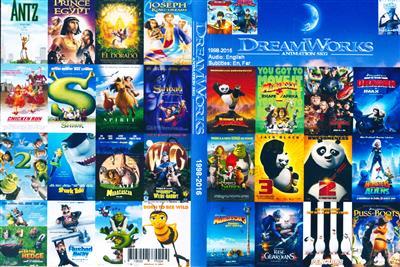 خرید English Pack Dreamworks 1998-2016 : En-Far