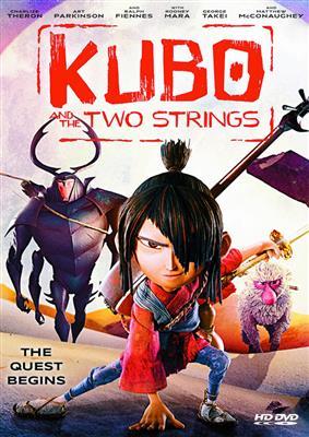 خرید Kubo and the tow Strings