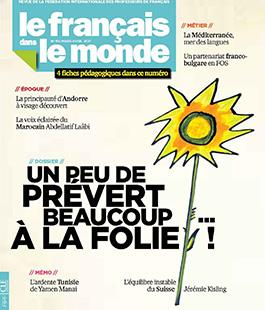 خرید Le Francais dans le monde - N410
