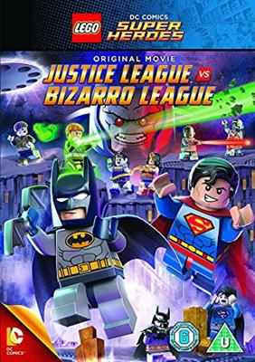 خرید Lego 2 Justice League Bizared League