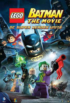 خرید Lego 3 Batman the movie Dc Super Heroes Unite