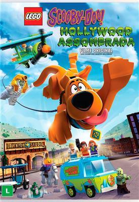 خرید Lego 4 Scooby-Doo Hollywood Assomrada
