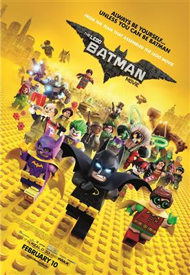 خرید Lego Batman the movie