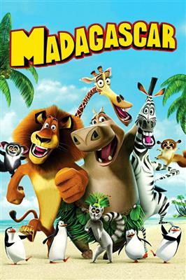 خرید Madagascar 1