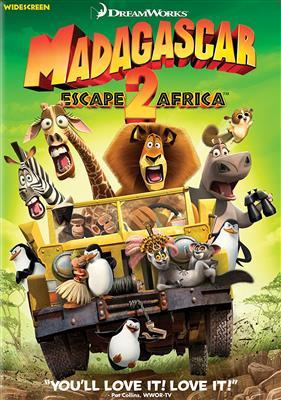 خرید Madagascar 2