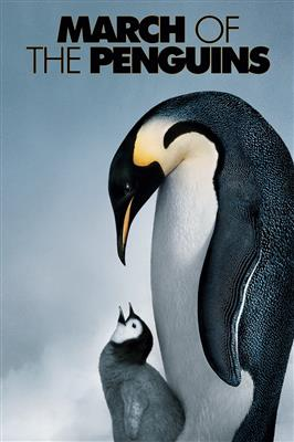 خرید March of the Penguins