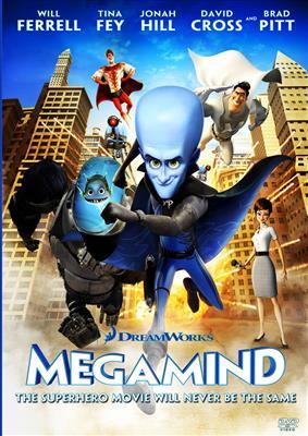 خرید Megamind