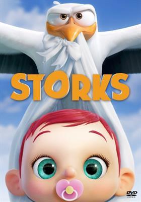 خرید Storks