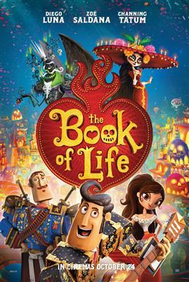 خرید The Book of Life