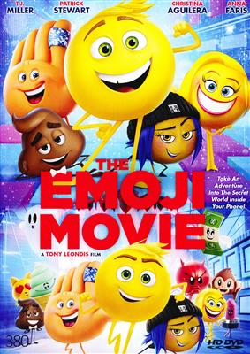 خرید The Emoji Movie