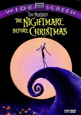 خرید The Nightmare Before Christmas