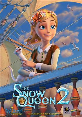 خرید The Snow Queen 2