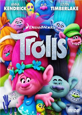 خرید Trolls
