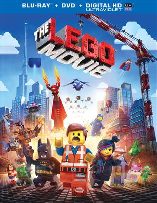 خرید lego 1 the movie