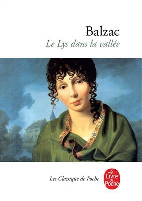 خرید کتاب فرانسه LE LYS DANS LA VALLÉE